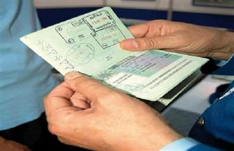 """""""مصر: مسيرة الإنجازات"""": شُباك واحد بـ""""الاستثمار والأحوال المدنية وجوازات السفر والتجنيد"""" للمصريين بالخارج"""
