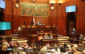 خبراء وسياسيون: الحوار المجتمعي حول تعديلات الدستور يجرى فى أجواء ديمقراطية وبأسلوب حضاري