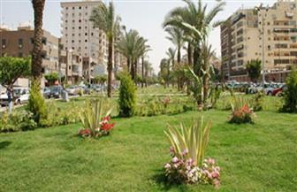 طوارئ بمشروع الحدائق المتخصصة بالقاهرة قبل عيد الفطر