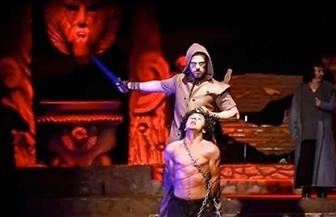 """""""يوم أن قتلوا الغناء"""" في 7 أيام على مسرح بيرم التونسي بالإسكندرية"""