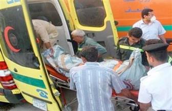 الداخلية: إصابة ضابط ومصرع متهم خلال القبض عليه لاتهامه بقتل خفير نظامي بأسيوط