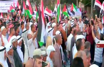 عشائر غزة: مصر هي كلمة السر في إنهاء الانقسام ومفتاح الحل للقضية الفلسطينية