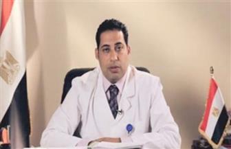 """""""الرعاية الصحية"""" تشارك في مؤتمر التطور المؤسسي ضمن إستراتيجية مصر الرقمية"""