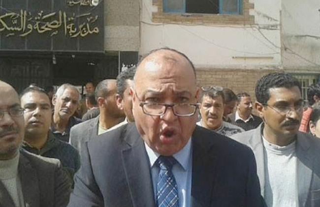 نقيب أسيوط: نتظلم غدًا لقاضى المعارضات للإفراج عن الأطباء الثلاثة