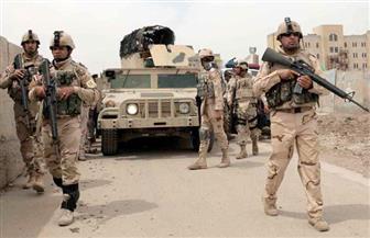 الجيش العراقي ينفي وقوع ضربة جوية في التاجي