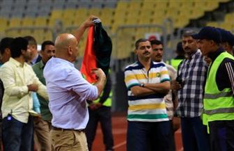 عقوبات على الزمالك والتوأم بسبب أحداث لقاء المصري
