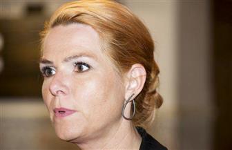 """وزيرة دنماركية تعيد نشر رسم مسيء للنبي محمد على """"فيسبوك"""""""