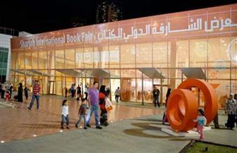 أحمد العامري: عدد زوار معرض الشارقة للكتاب يقترب من مليوني زائر