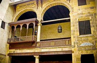 وائل فاروق يتحدث عن الرواية العربية المعاصرة السبت المقبل في بيت السناري