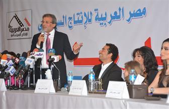 خالد يوسف: لن أعمل بالسياسة بعد انتهاء مدتي بالبرلمان.. ولابد من نظرة مختلفة للعشوائيات