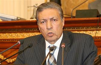 سعد الجمال: الأمن العربي القومي يواجه مؤامرات كثيرة ويمر بمنعطفات خطيرة