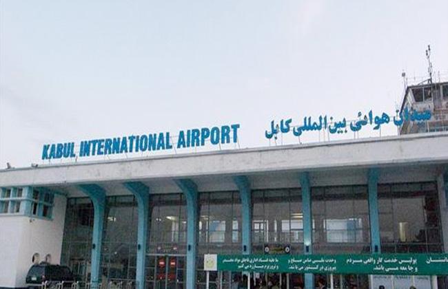 هبوط أول رحلة تجارية أجنبية بمطار كابول منذ سيطرة حركة  طالبان  على السلطة