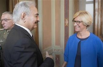 """بالتزامن مع مفاوضات في تونس لتعديل """"الصخيرات"""".. إيطاليا تعلن دعمها خريطة طريق المبعوث الأممي في ليبيا"""