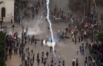25 يونيو الحكم على المتهمين في  أحداث محمد محمود