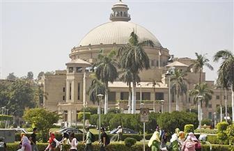 """رئيس جامعة القاهرة يعلن عدم اشتراط السنوات الخمس للالتحاق ببرنامج بكالوريوس التجارة بـ""""التعليم المدمج"""""""