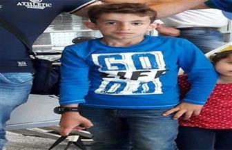 جنايات المنصورة تقضي بإعدام قاتل طفل ميت الكرماء