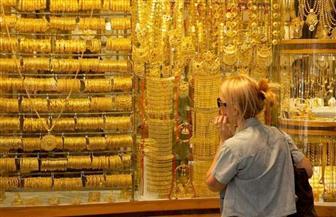 أسعار الذهب تنخفض في تعاملات اليوم الأربعاء