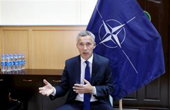ستولتنبرج: حلف شمال الأطلسي يؤيد مهمة تدريب أكبر في العراق