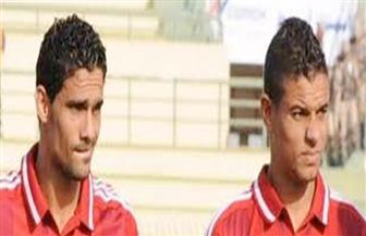 """الأهلى يفاضل بين سعد سمير ومحمد نجيب لمراقبة """"مرعي"""""""