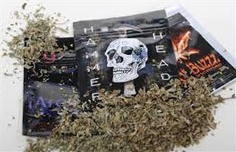 ضبط 623 قضية مخدرات في 3 أيام