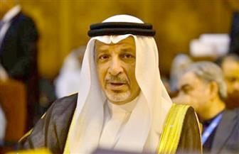 السفير السعودي بالقاهرة: دول التحالف العربي لدعم الشرعية تتبرع بـ 1.5 مليار دولار