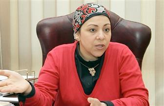 اختيار رئيسة المركز المصري لحقوق المرأة ضمن 20 قيادة نسائية لدول البحر المتوسط
