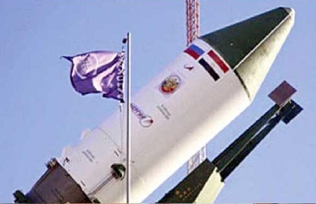 وكالة الفضاء المصرية تبحث تحديات علوم الفلك والفضاء