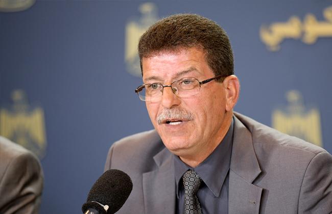 رئيس نادي الأسير أسرى  جلبوع  وحدوا الشعب الفلسطيني خلف قضيتهم