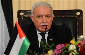 وزير الخارجية الفلسطيني: نشكر الرئيس السيسي.. ونستلم مهام الحكومة في قطاع غزة الثلاثاء