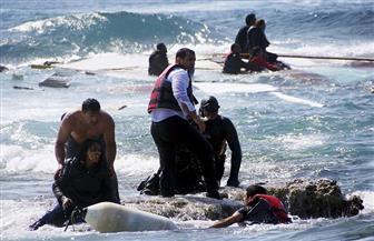 البحرية التونسية تنقذ 6 مهاجرين من الموت غرقا في مياهها الإقليمية