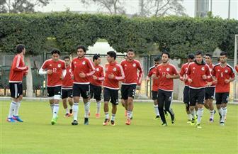 منتخب الشباب يدخل في معسكر اليوم استعدادًا لدورة عمان الدولية الودية