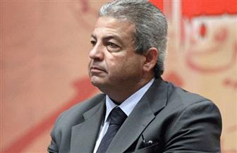 وزير الرياضة يهنئ الزمالك وجماهيره بالفوز ببطولة إفريقيا لليد