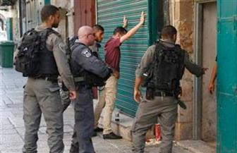 الاحتلال الإسرائيلي يعتقل شابين من عرب 48 بزعم تخطيطهما لتنفيذ عملية في الأقصى