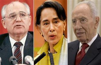 الحرب والجائزة .. زعماء أداروا ظهورهم لقيم جائزة نوبل للسلام