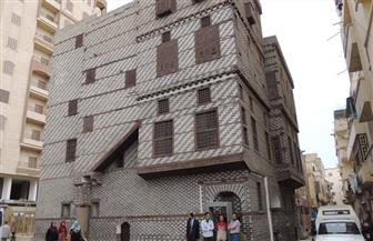 متحف رشيد الوطني.. شُيد على الطراز الإسلامي ويحوي أسرار هزيمة حملة فريزر   صور