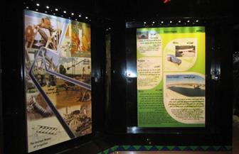 متحف نيل أسوان يستقبل نصف مليون زائر بينهم 5 آلاف عربي وإفريقي منذ افتتاحه   صور