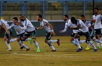 المصري البورسعيدى يصرف 5 آلاف جنيه لكل لاعب بعد رباعية الطلائع