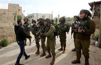 إصابة فلسطينيين اثنين برصاص الجيش الإسرائيلي وسط قطاع غزة
