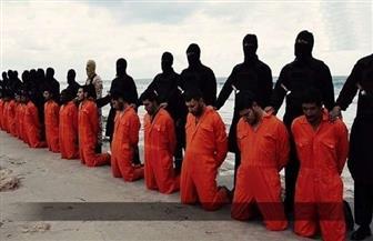الداخلية الليبية تعثر على مكان ذبح الأقباط المصريين فى سرت بعد تحريرها من داعش|فيديو