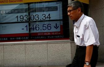 المؤشر نيكي ينخفض 0.23% في بداية التعامل بطوكيو