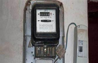 ضبط 13544 قضية سرقة تيار كهربائي ومخالفات شروط التعاقد