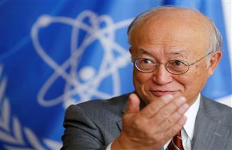 رئيس الوكالة الدولية للطاقة الذرية: زيادة معدل إنتاج إيران من اليورانيوم المخصب