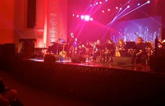 """خلال افتتاح مهرجان القاهرة الدولي للجاز..""""افتكاسات"""" تحتفل بمرور ١٥ عام من تأسيسها"""
