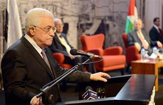 الرئيس الفلسطيني: المصالحة الوطنية أولوية نسعى لتحقيقها بكل السبل