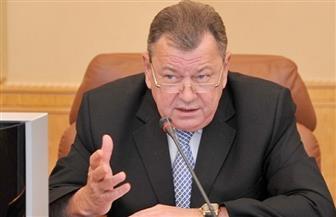 مسئول روسي : مصر رفعت معايير السلامة في مطاراتها.. وموسكو تبحث استئناف الرحلات الجوية معها