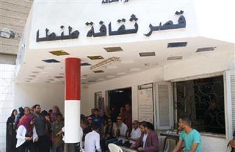 يستمر لمدة أسبوع.. معرض للخط العربي والزخرفة الإسلامية بقصر ثقافة طنطا