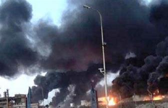"""""""داعش"""" يفجر بئرين نفطيتين في محافظة كركوك بالعراق"""