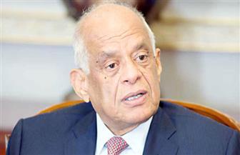 رئيس البرلمان يستقبل السفير العراقي