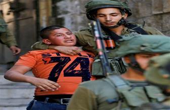 اشتباكات بين قوات الاحتلال الإسرائيلي  ومسيرة فلسطينية مناهضة للاستيطان في الضفة الغربية   صور
