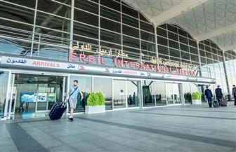 وصول أول رحلة طيران دولية  إلى إقليم كردستان شمالي العراق بعد رفع الحظر